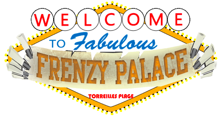 Welcome Frency Palace